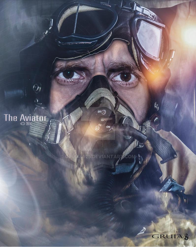 The Aviator 2014 by Gruia4925