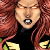 Jean Grey - Icon 006 by DamageDoneIsForever
