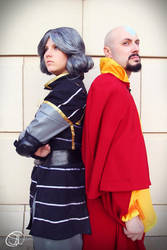 We Are Their Legacy -Legend of Korra by fruba-kyo-lover1