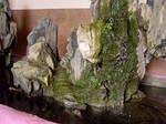 mountainous waterfall 02