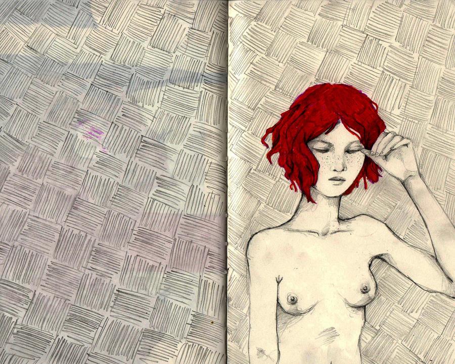 Portofilio by elia-illustration