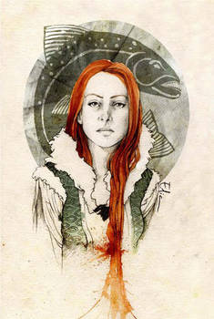 Catelyn Tully