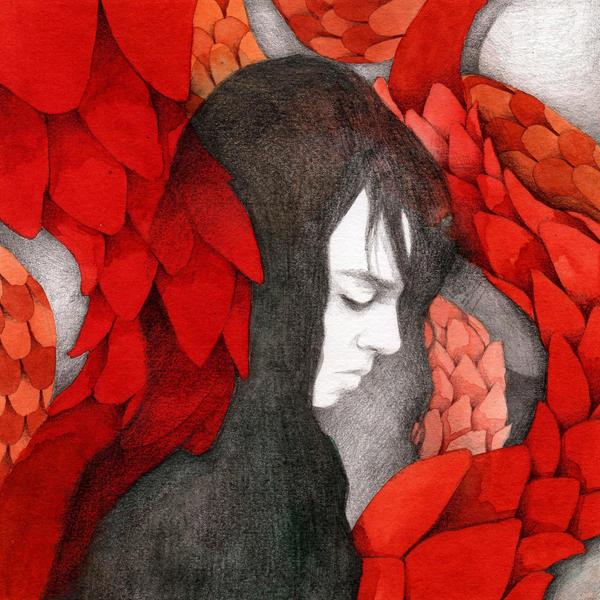 Xantipa by elia-illustration