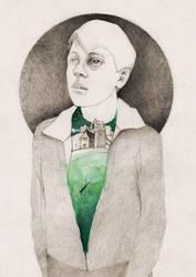 Leolo by elia-illustration