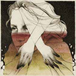 X by elia-illustration