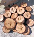 Runes by SpiritOfOld