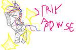 SPURKAL RANBO-BUTT NEU OH-CEE!!1!!1! by xTangyShadow