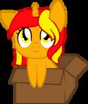 Gift- Fireheart Box