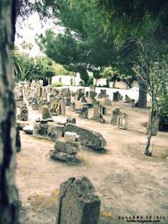 Graveyard - Tophet