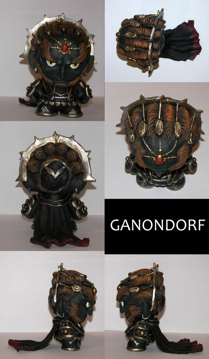 GANONDORF by saaio