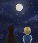 Moongazers