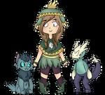Pokemon Sage!