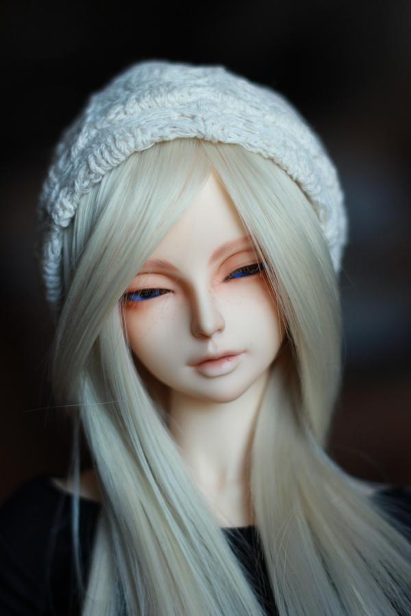 Lewis by Nanaho-N