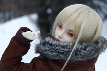 Winter by Nanaho-N