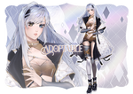 [OPEN] adoptable auction #22