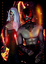 Wicked - Resized by Beladarus