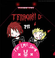 the Lm.c TERROR by Bou-wa