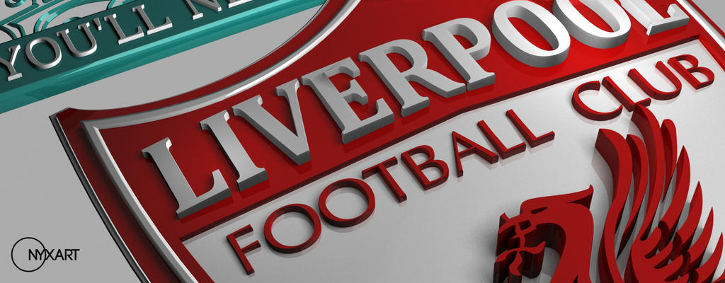 Liverpool 3d Logo By Jc-tuman On DeviantArt