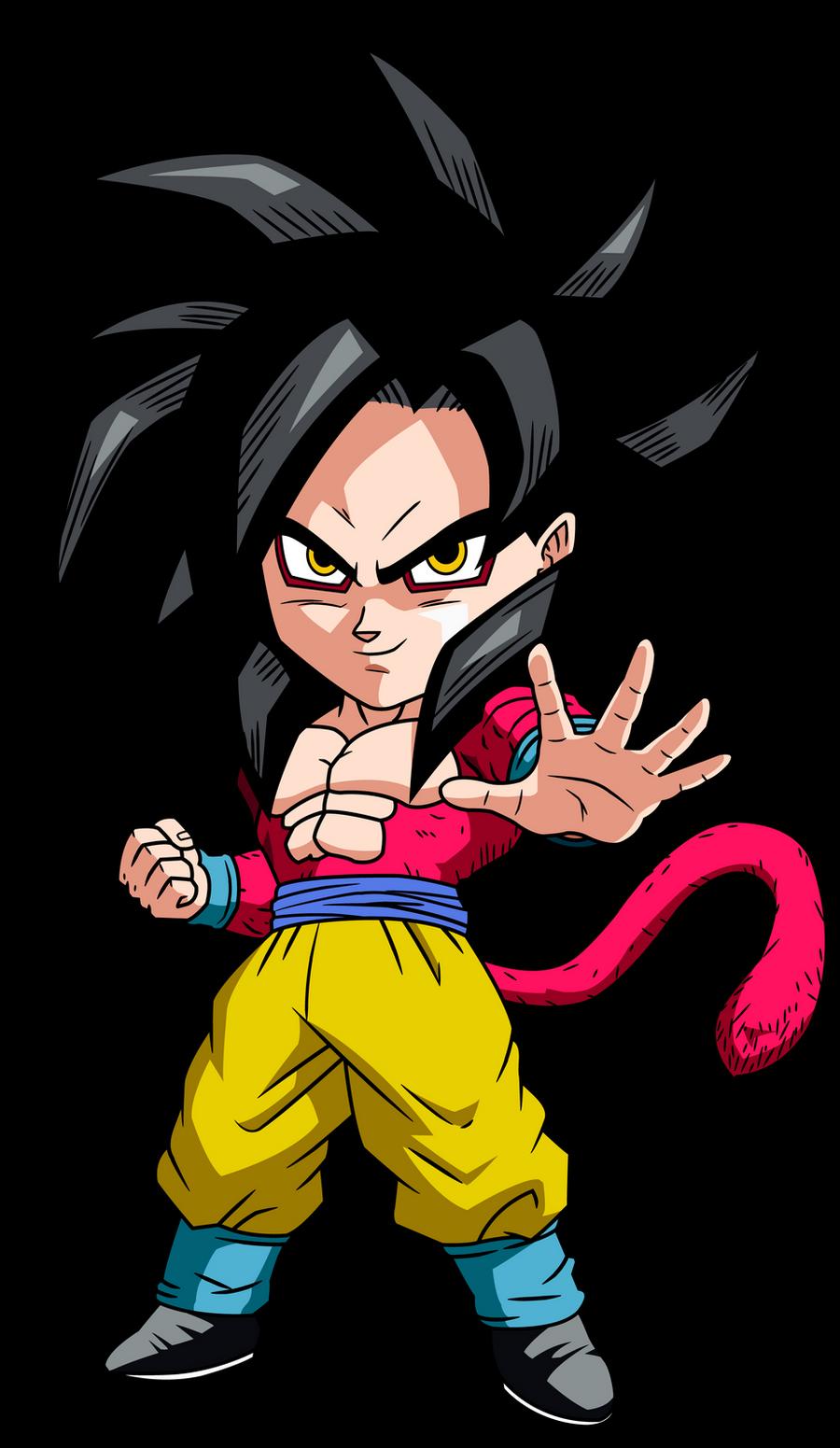 Anexo:Personajes de Dragon Ball - Wikipedia, la