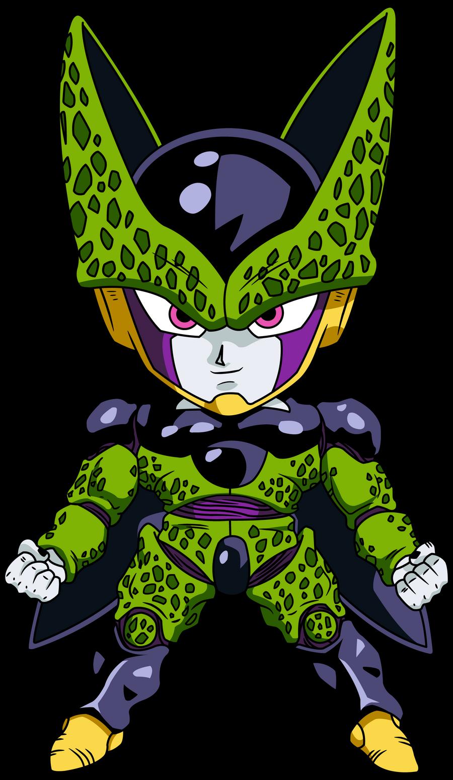 Cell Dragonball