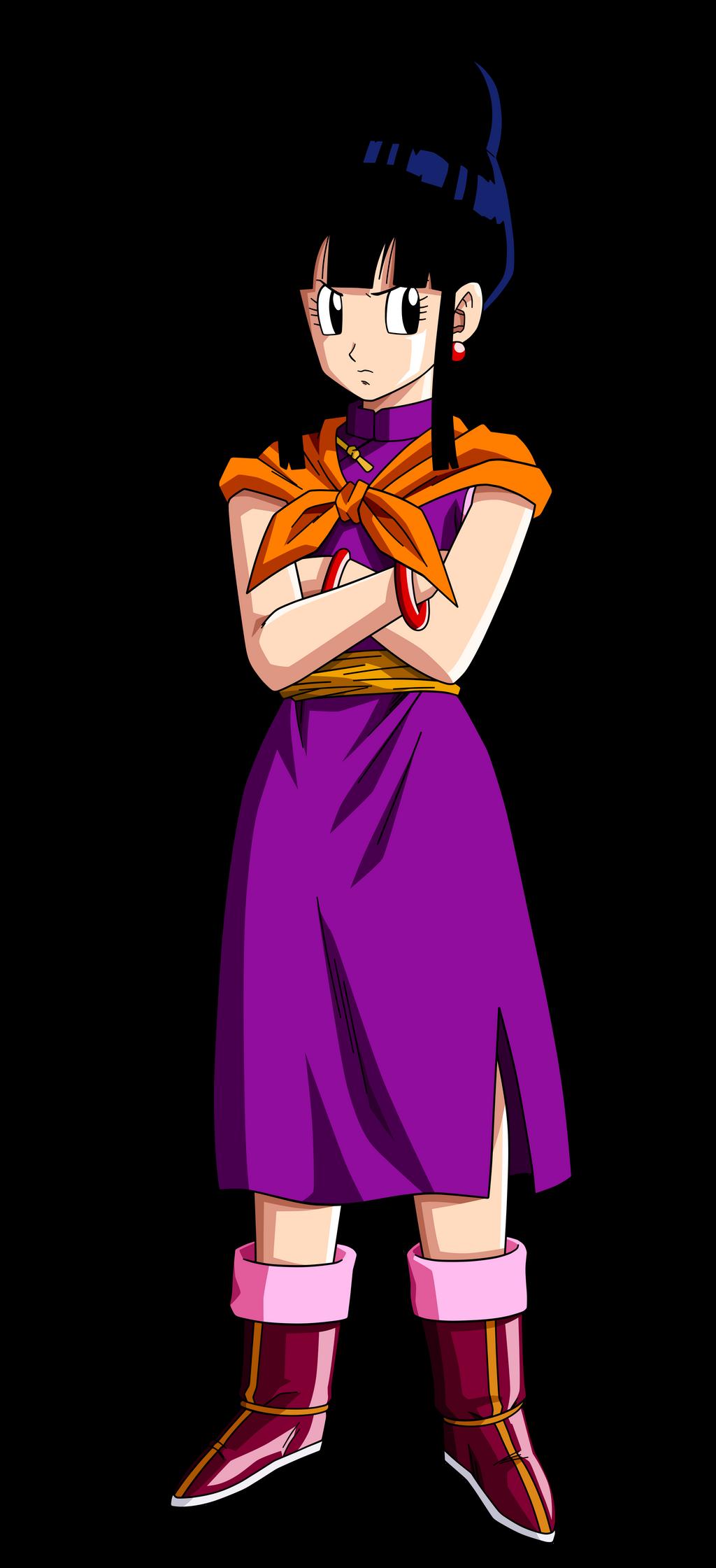Character: chi chi nhentai: hentai