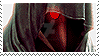 Jill Valentine Masked RE5 stamp by Claire-Revelations