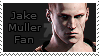 Jake Muller stamp by Claire-Revelations
