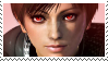 Rebecca Chambers Stamp by Claire-Revelations