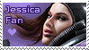 Jessica Sherawat stamp 2 by Claire-Revelations