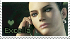 Excella Gionne Stamp by Claire-Revelations