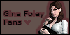 Gina Foley club stamp by Claire-Revelations