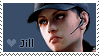 Jill Valentine Stamp by Claire-Revelations