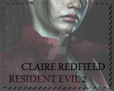 Claire RE2 Remake