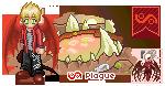 Plague Flight by pyratictiger