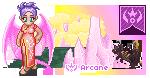 Arcane Flight by pyratictiger