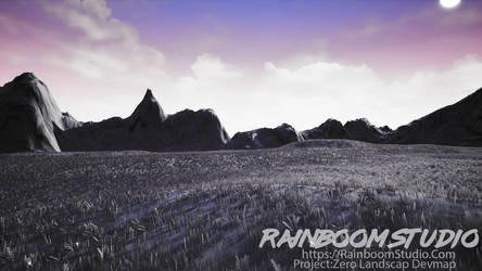 Rainboom Studio Project:Zero DevMap