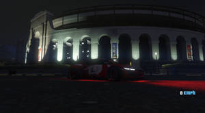 Darking In The FRANXX - Zero Two -- GTA V Itasha by SiriusHD