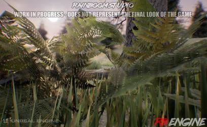 Rainboom Studio: Landscape 01