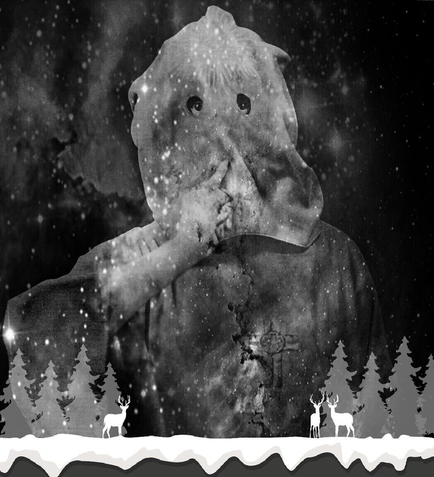 Winter solstice by hermanubis93