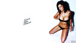 Jessica Jane Clement wallpaper