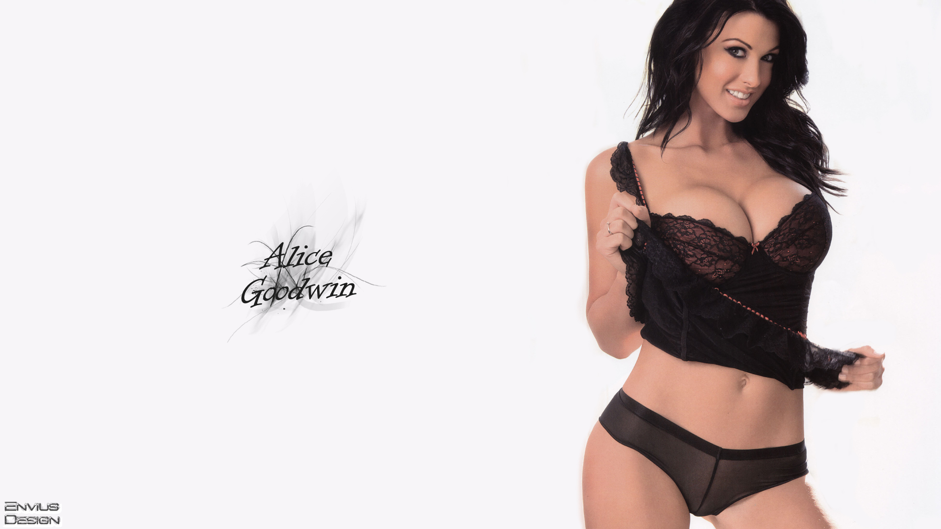 Alice Goodwin wallpaper1 by Envius88