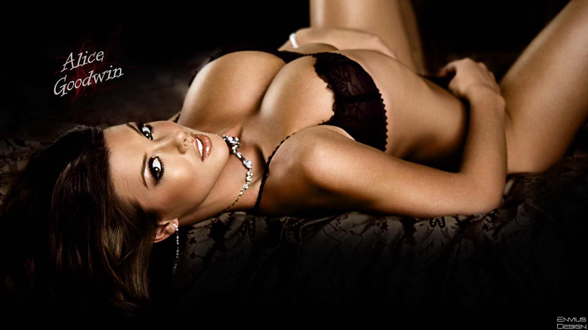 Group Of Alice Goodwin Wallpaper By