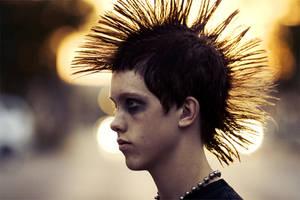 Punk by endofthelinefilm