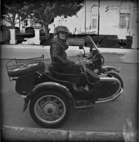 Sidecar by madlynx