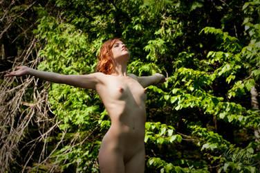 I'm free! by madlynx