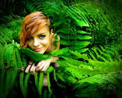Ferns X by madlynx