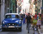 Old Havana III by madlynx