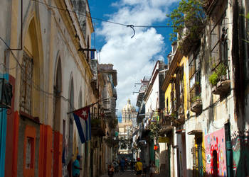 Old Havana V by madlynx