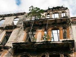 Havana Decades of Neglect II by madlynx