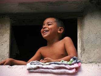 Old Havana kid by madlynx